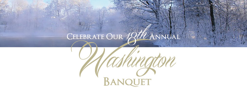NSIA's 18th Annual Washington Banquet